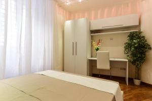 San Peter House Luxury, Апартаменты  Рим - big - 46