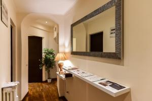 San Peter House Luxury, Апартаменты  Рим - big - 1