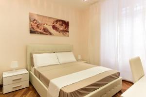 San Peter House Luxury, Апартаменты  Рим - big - 45