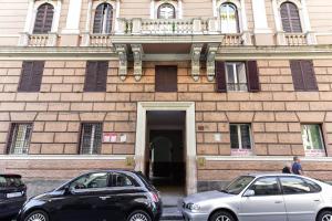 San Peter House Luxury, Апартаменты  Рим - big - 44
