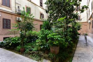 San Peter House Luxury, Апартаменты  Рим - big - 35