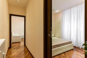 San Peter House Luxury, Апартаменты  Рим - big - 9