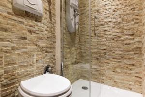San Peter House Luxury, Апартаменты  Рим - big - 40