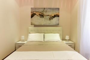 San Peter House Luxury, Апартаменты  Рим - big - 41