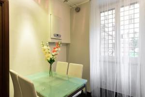 San Peter House Luxury, Апартаменты  Рим - big - 39