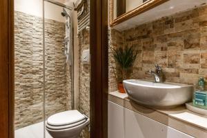 San Peter House Luxury, Апартаменты  Рим - big - 38