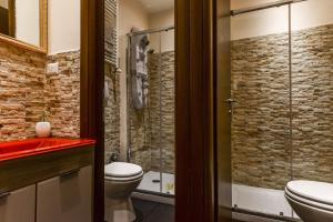 San Peter House Luxury, Апартаменты  Рим - big - 37
