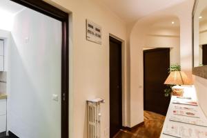San Peter House Luxury, Апартаменты  Рим - big - 47