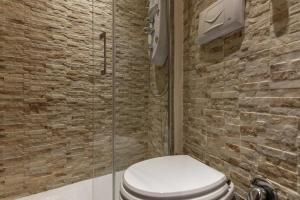San Peter House Luxury, Апартаменты  Рим - big - 27
