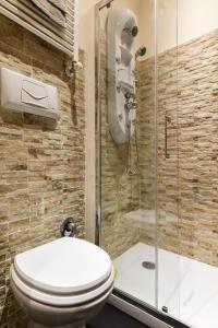 San Peter House Luxury, Апартаменты  Рим - big - 26
