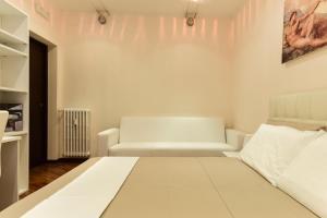 San Peter House Luxury, Апартаменты  Рим - big - 25