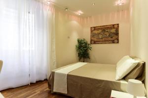 San Peter House Luxury, Апартаменты  Рим - big - 21