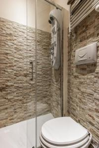 San Peter House Luxury, Апартаменты  Рим - big - 20