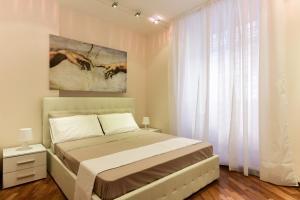 San Peter House Luxury, Апартаменты  Рим - big - 19