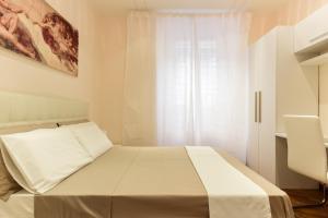 San Peter House Luxury, Апартаменты  Рим - big - 24