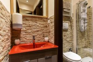 San Peter House Luxury, Апартаменты  Рим - big - 23