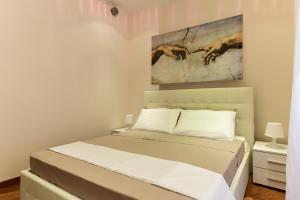 San Peter House Luxury, Апартаменты  Рим - big - 17