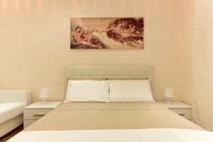 San Peter House Luxury, Апартаменты  Рим - big - 16