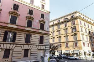 San Peter House Luxury, Апартаменты  Рим - big - 12