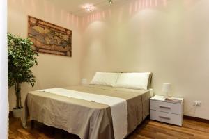 San Peter House Luxury, Апартаменты  Рим - big - 10