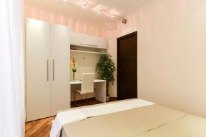 San Peter House Luxury, Апартаменты  Рим - big - 7