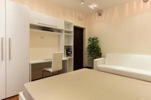San Peter House Luxury, Апартаменты  Рим - big - 8