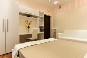 San Peter House Luxury, Апартаменты  Рим - big - 33