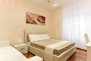 San Peter House Luxury, Апартаменты  Рим - big - 31