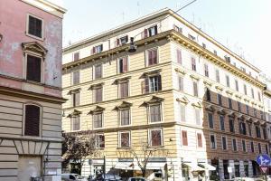 San Peter House Luxury, Апартаменты  Рим - big - 30