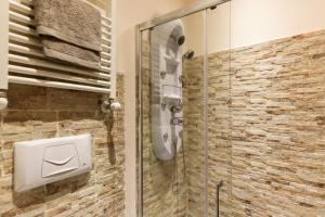 San Peter House Luxury, Апартаменты  Рим - big - 22