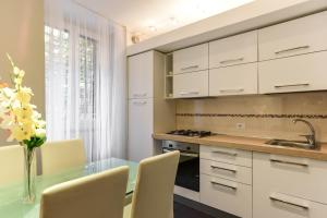 San Peter House Luxury, Апартаменты  Рим - big - 18