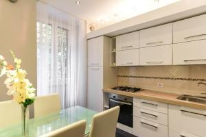 San Peter House Luxury, Апартаменты  Рим - big - 4