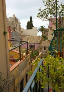 Residence Degli Agrumi, Apartmanok  Taormina - big - 11