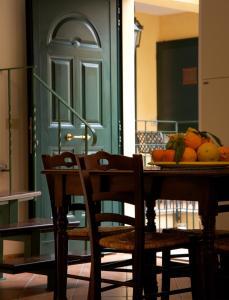Residence Degli Agrumi, Apartmanok  Taormina - big - 10
