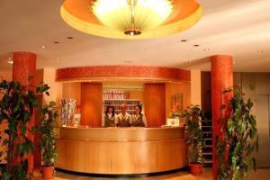 Altstadt Hotel zur Post Stralsund, Hotely  Stralsund - big - 16