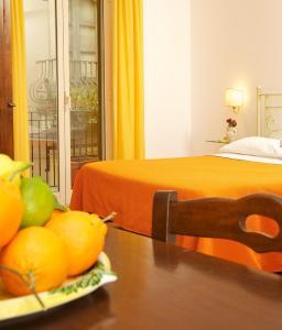 Residence Degli Agrumi, Apartmanok  Taormina - big - 9
