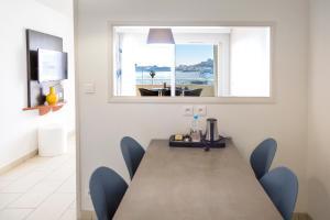 Residence de Tourisme Ajaccio Amirauté, Aparthotely  Ajaccio - big - 16