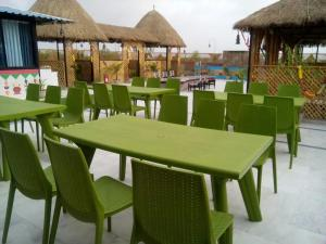 Krishna Park Inn