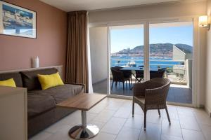Residence de Tourisme Ajaccio Amirauté, Residence  Ajaccio - big - 4