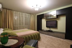 Apartment 40 Let Oktyabrya 10