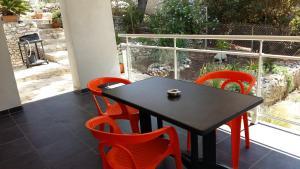 Villa Bobnell, Apartments  Cassis - big - 8