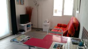 Villa Bobnell, Apartments  Cassis - big - 9