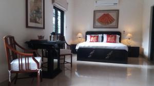 1265 Crescent Villa, Hotels  Candolim - big - 39