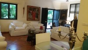 1265 Crescent Villa, Hotels  Candolim - big - 41