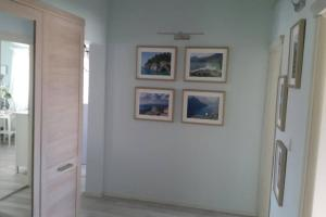 Apartment Grozdanić, Apartmanok  Tivat - big - 24
