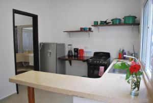 Casa Mama Maria, Appartamenti  Tulum - big - 6