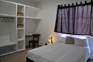 Casa Mama Maria, Appartamenti  Tulum - big - 11