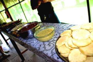 Amazon Eco Tours & Lodge, Hostelek  Santa Teresa - big - 25