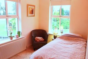Grove Wellness Centre B&B, Bed and breakfasts  Shanballymore - big - 12