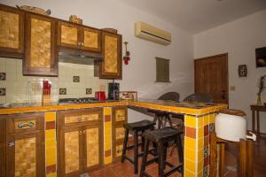 Studio Cilantro by Villa Santo Niño, Apartments  Loreto - big - 14